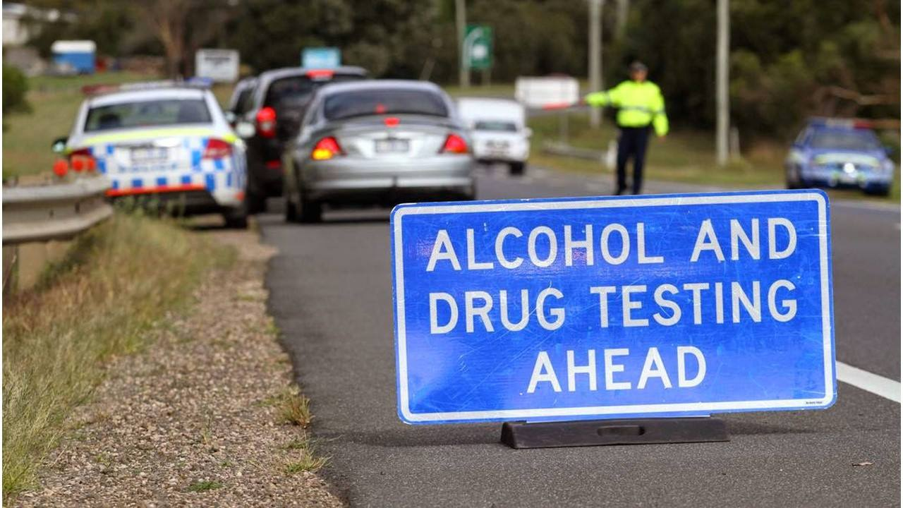 Alcohol and drug testing ahead